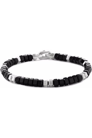 David Yurman Men Bracelets - 6mm Hex Spiritual Bead bracelet