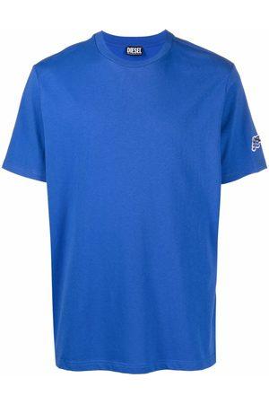 Diesel T-Just-B67 cotton T-shirt