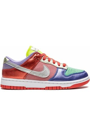 """Nike Dunk Low sneakers """"Sunset Pulse"""""""