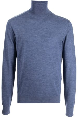 Dolce & Gabbana Men Turtlenecks - Cashmere turtleneck jumper