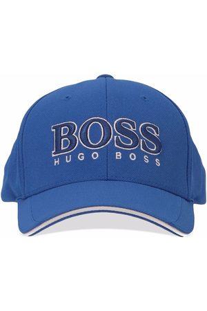 HUGO BOSS Men Caps - 3D-logo cap