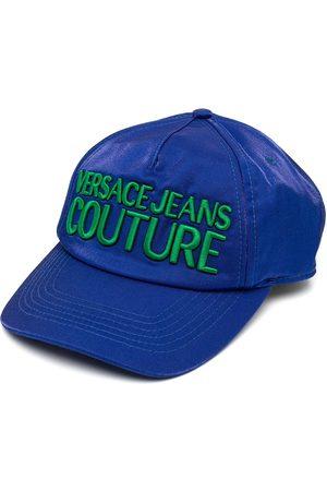 VERSACE Logo embroidery cap