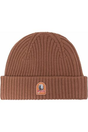 Parajumpers Logo-patch beanie