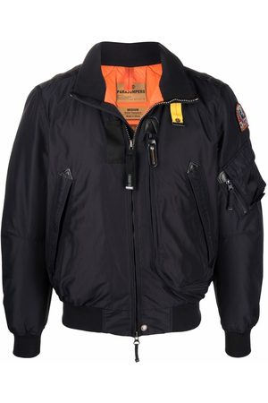 Parajumpers Men Bomber Jackets - Gobi Base bomber jacket