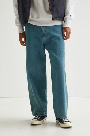 BDG Curved Baggy Fit Jean