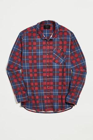 Rollas Tradie Check Shirt