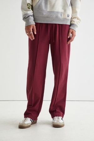 Urban Outfitters Men Sweatpants - UO Wide Fit Track Pant