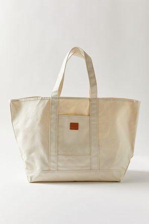 Herschel Women Tote Bags - Bamfield Heavyweight Canvas Tote Bag
