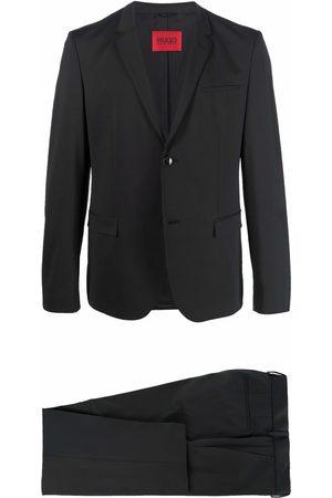 HUGO BOSS Slim-fit single-breasted suit