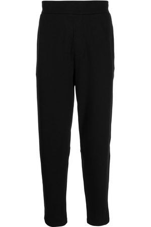 Armani Tapered-leg track pants