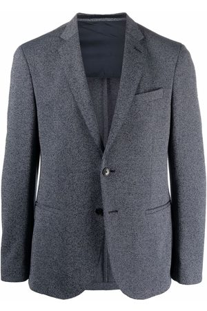 Boss Hugo Boss Single-breasted blazer