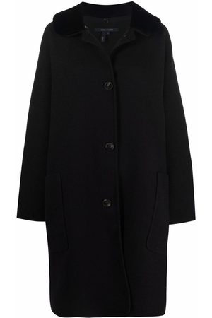 SOFIE D'HOORE Cove single-breasted coat
