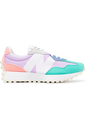 New Balance 327 lace-up sneakers - Multicolour