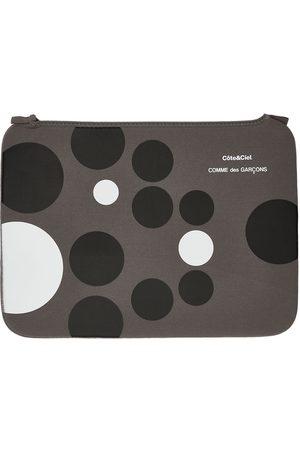 Comme des Garçons Men Laptop Bags - Cote Et Ciel macbook pro 15 inch case - Grey