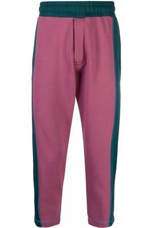 Vivienne Westwood Slounge colour-block track pants
