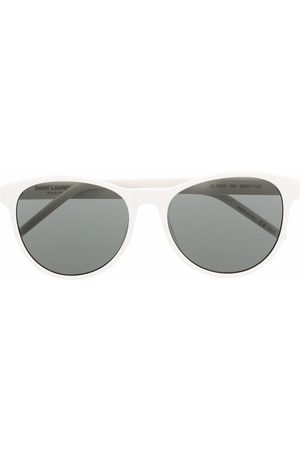 Saint Laurent Round - SL 335 round-frame sunglasses