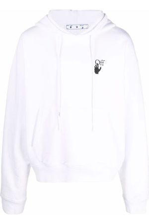 OFF-WHITE Caravaggio painting hoodie
