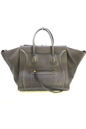 Céline Women Purses - Luggage leather tote