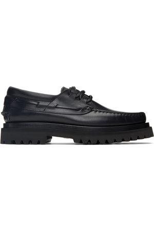 Officine creative Men Formal Shoes - Black Heritage 1 Derbys
