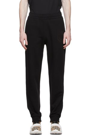 Burberry Men Sweats - Rogan Lounge Pants