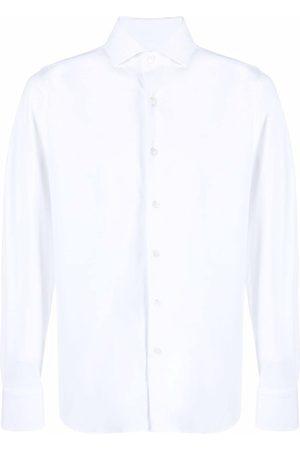 Orian Men Long sleeves - Buttoned-up long-sleeved shirt