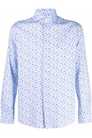 Orian Buttoned up cotton shirt
