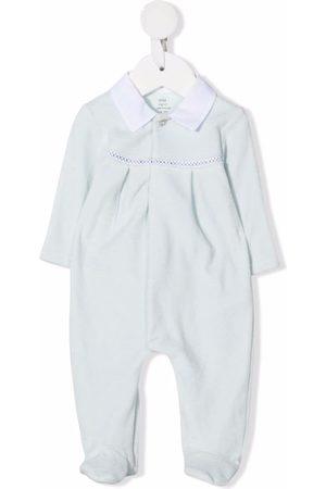 KNOT Pajamas - Dawn velvet pyjama