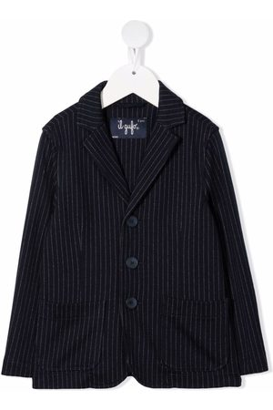 Il gufo Blazers - Pinstripe blazer jacket