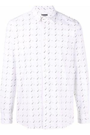 Diesel S-Riley cotton shirt