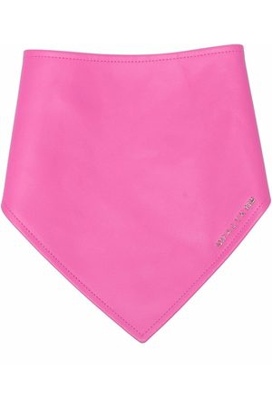 1017 ALYX 9SM Women Hair Accessories - Logo-plaque bandana scarf