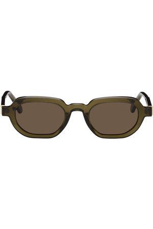 HAN Kjøbenhavn Green Banks Sunglasses