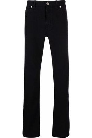 BRIONI Men Straight - Straight leg cotton jeans