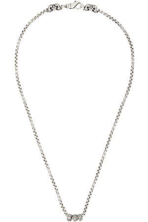 EMANUELE BICOCCHI Men Necklaces - Round Chain Necklace