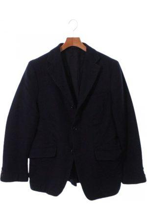 Comme des Garçons Men Gilets - Wool vest