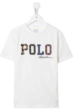 Ralph Lauren Boys Polo Shirts - Polo t-shirt