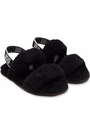 UGG Girls Slippers - Oh Year Slide slippers