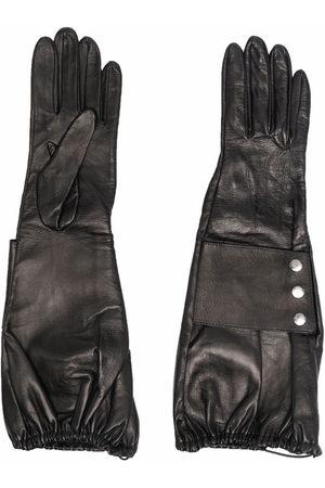 Manokhi Women Gloves - Elbow-length gloves
