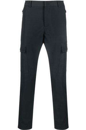 PT01 Men Cargo Pants - Tapered cargo trousers