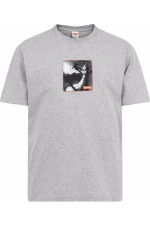 Supreme Shadow short-sleeve T-shirt - Grey