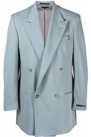 Eytys Blazers - Double-breasted tailored blazer