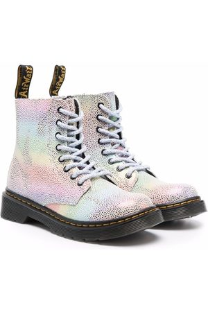 Dr. Martens 1460 Pascal Kidray boots