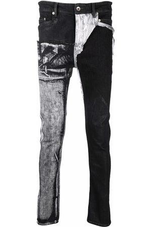 Rick Owens Tyrone Cut skinny-fit denim jeans