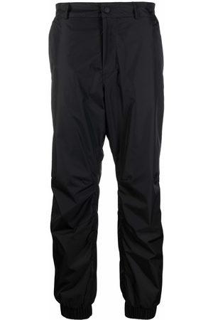 Moncler Men Pants - Drop-crotch trousers