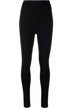 Alchemy Women Leggings - High-waisted leggings