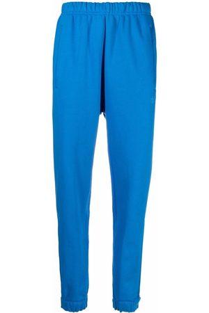 adidas Zip-cuff 3-stripe joggers