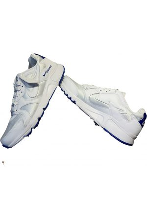 Nike Leather low trainers
