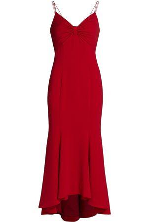 MONIQUE LHUILLIER Women Casual Dresses - Crepe Slip Dress
