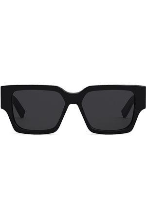 Dior Men Square - 55MM Square Sunglasses