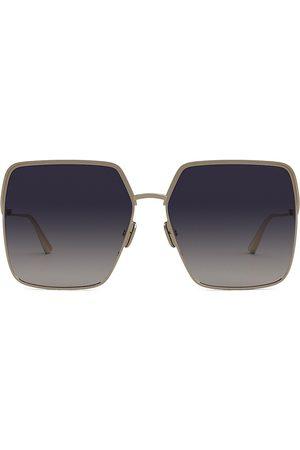 Dior Women Square - Ever 60MM Square Sunglasses