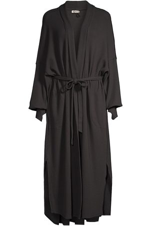 Free People Under The Stars Long Cotton Robe